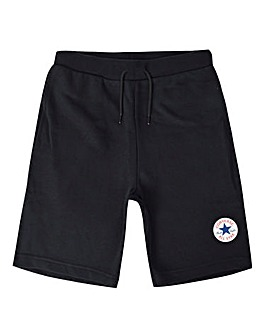 Converse Boys Chuck Patch Fleece Shorts