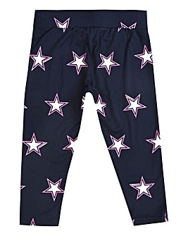 Converse Girls AOP Star Leggings