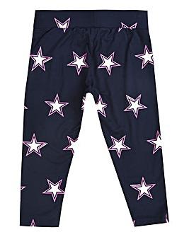 Converse Girls AOP Star Leggings