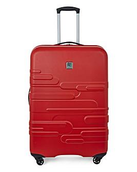 Amalfi Large Red Case