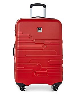 Amalfi Medium Red Case