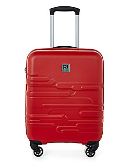 Amalfi Cabin Red Case