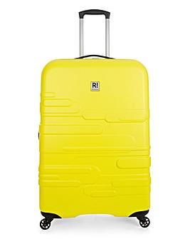 Amalfi Large Yellow Case