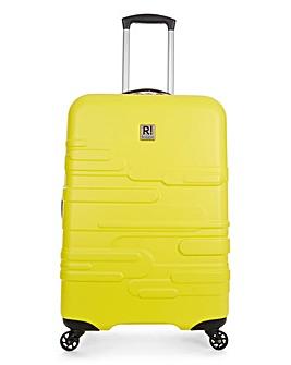Amalfi Medium Yellow Case