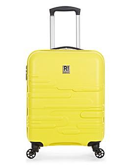 Amalfi Cabin Yellow Case
