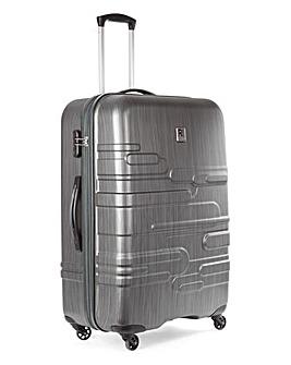 Finlay Premium Large Multi Grey Case