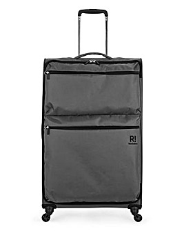 Weightless D4 Large Charcoal Case
