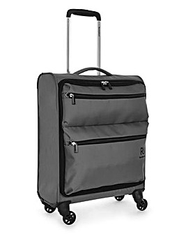 Weightless D4 Cabin Charcoal Case