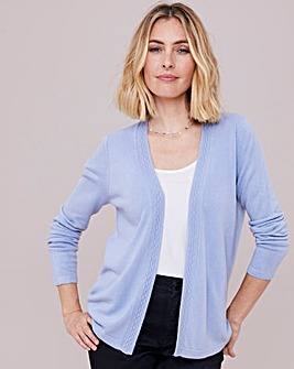 Julipa Edge to Edge Cardigan