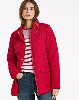 Julipa Quilted Jacket