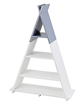 Tipi Medium Floor Shelving