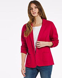 Julipa Jersey Jacket
