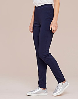 Julipa Bengaline Stretch Trousers