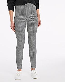 Julipa Stretch Stripe Trouser
