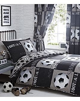 Shoot Duvet Cover Set