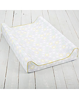 CuddleCo Bamboo Memory Foam Changing Mat
