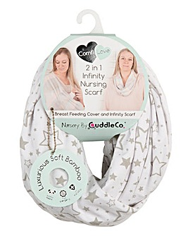 CuddleCo Comfi Mum Nursing Scarf
