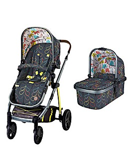 Cosatto Wow Pram & Pushchair - Nordik
