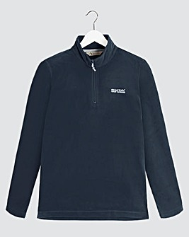 Regatta Quarter Zip Fleece