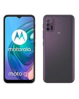 Motorola Moto G10 - Aurora Grey