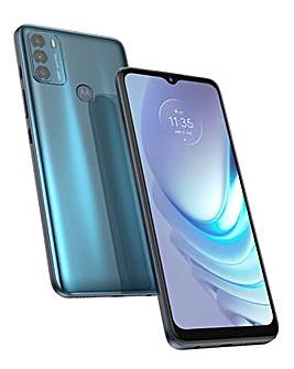 Motorola G50 - Aqua Green