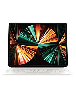 Apple Magic Keyboard for iPad Pro 12.9in 5th G White