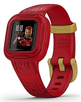 Garmin Vivofit Jr 3 - Iron Man