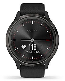 Garmin Vivomove 3 Black