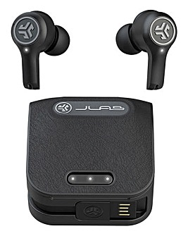 Jlab Epic Air ANC True Wireless Earbuds Black