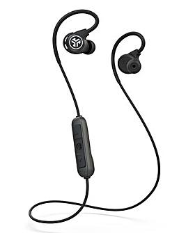 Jlab Fit Sport 3 Wireless Fitness Earbuds Black