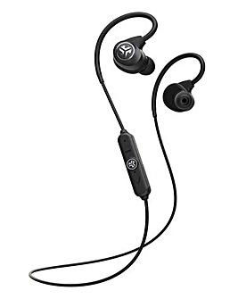Jlab Epic Sport 2 Wireless Earbuds Black