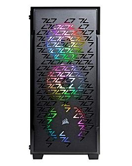 Cyberpower AMD Ryzen 5 3600 GTX 1650 8GB RAM 1TB HDD 240GB SSD Gaming PC