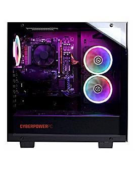 Cyberpower 3600 GTX 1660 Super 16GB RAM 1TB HDD 240GB SSD Gaming PC