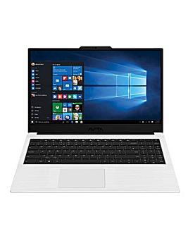 Avita PURA Ryzen 5 8GB 256GB 15.6in Windows Notebook Silky White