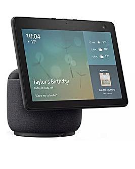 Amazon Show 10 Smart Display With Alexa - Black