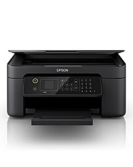 Epson WorkForce WF-2810 4-in-1 Wi-Fi inkjet printer