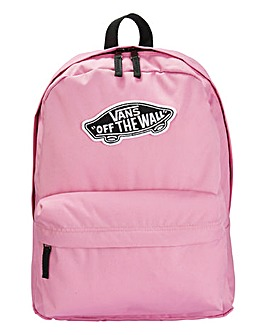 Vans Girls Realm Backpack