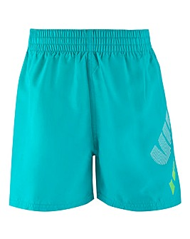 Nike Boys Tilt Swim Short