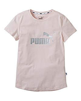 Puma Essentials Girls T-Shirt