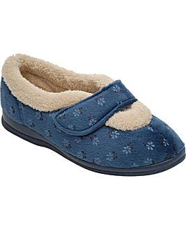 Cosyfeet Sleepy Extra Roomy (6E Width) Women's Slippers