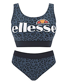 ellesse Calda 2 Piece Swimsuit