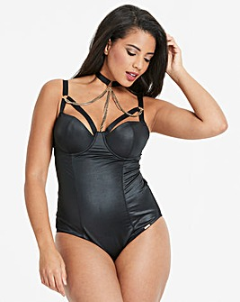 Sexy lingerie for curves