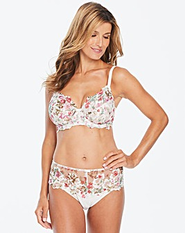 Joanna Hope Ivory Full Cup Bra