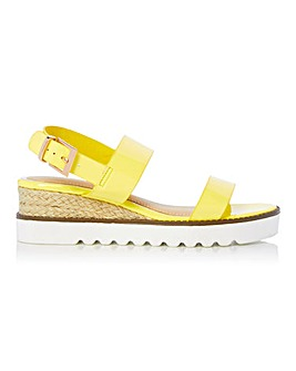 Head Over Heels Kye Sandals