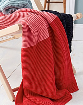 Joules Seaside Throw