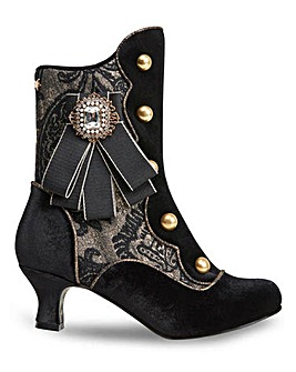 Joe Browns Couture Duke Ankle Boots