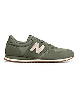 New Balance 420 Trainers