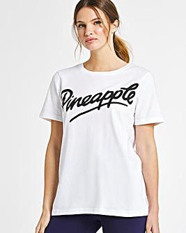 Pineapple Oversized T-Shirt