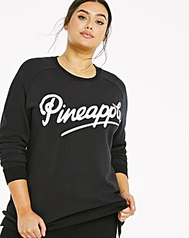Pineapple Monster Sweatshirt