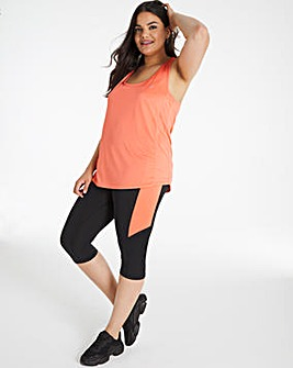 Active Value Mesh Panel Capri